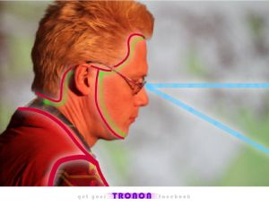Made with TRONON