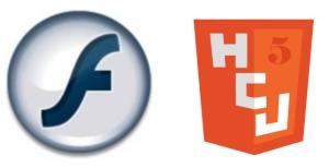 Flash HCJ - HTML CSS JavaScript